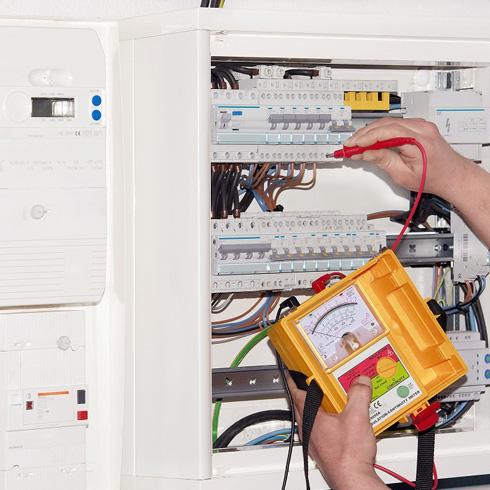 vous avez besoin dun electricien pour votre maison en algerie - Electricite Dans Une Maison